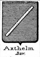 Axthelm