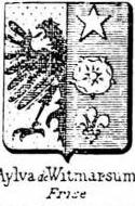 Aylva Coat of Arms / Family Crest 6