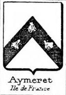 Aymeret