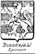 Bissee Coat of Arms / Family Crest 0