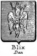 Blix Coat of Arms / Family Crest 0