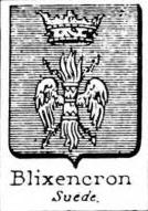 Blixencron