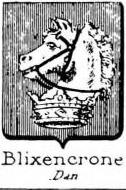 Blixencrone
