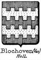 Blochoven