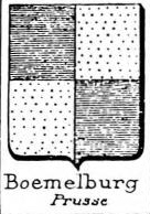 Boemelburg
