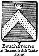 Bouchareine