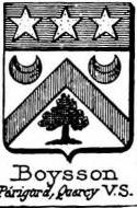 Boysson