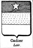 Cadier