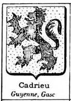 Cadrieu