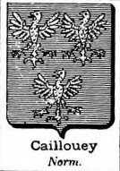 Caillouey