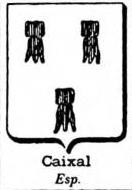 Caixal
