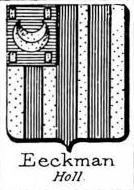 Eeckman