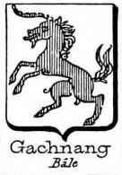 Gachnang