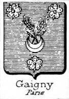 Gaigny