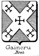 Gaincru