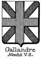Gallandre