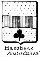 Haesbeek