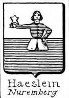 Haeslein