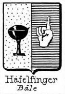 Hafelfinger