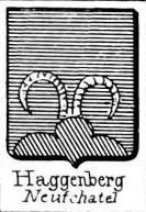 Haggenberg