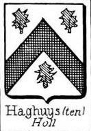 Haghuys