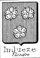 Imbieze Coat of Arms / Family Crest 0
