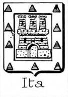 Ita Coat of Arms / Family Crest 2