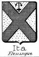 Ita Coat of Arms / Family Crest 1