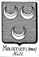 Maanen
