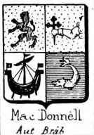 Macdonnell Coat of Arms / Family Crest 0