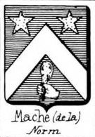 Mache Coat of Arms / Family Crest 0
