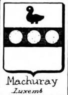 Machuray