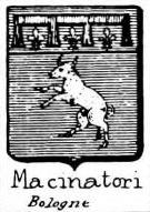 Macinatori
