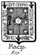 Macip Coat of Arms / Family Crest 0