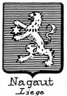 Nagaut Coat of Arms / Family Crest 0