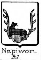 Napiwon Coat of Arms / Family Crest 0