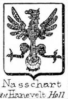 Nassehart Coat of Arms / Family Crest 0