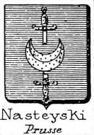 Nasteyski