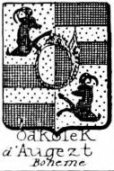 Odkolek Coat of Arms / Family Crest 0