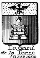 Pagani Coat of Arms / Family Crest 4