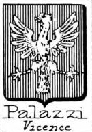 Palazzi Coat of Arms / Family Crest 8