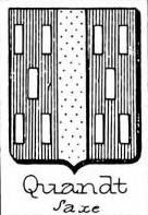 Quandt Coat of Arms / Family Crest 0