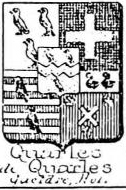 Quarles Coat of Arms / Family Crest 6