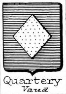 Quartery Coat of Arms / Family Crest 0