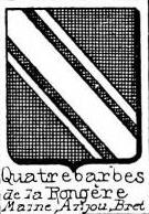 Quatrebarbes