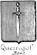 Queingof Coat of Arms / Family Crest 0