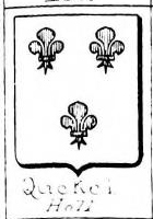 Quekel Coat of Arms / Family Crest 0