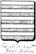 Quelen Coat of Arms / Family Crest 0