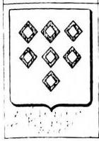 Quelenec Coat of Arms / Family Crest 2