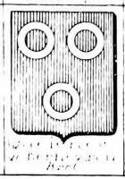 Quelenec Coat of Arms / Family Crest 3